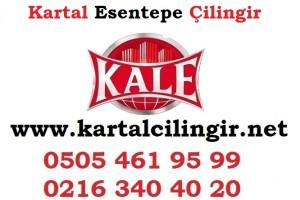Kartal Esentepe-Çilingir-Kale-Kilit